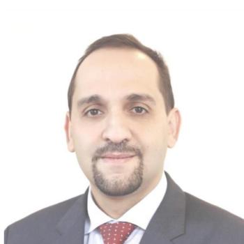 Dr. Samer Al Mefleh