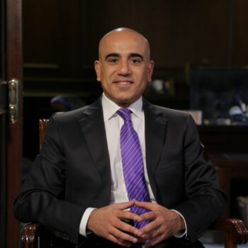 Mr. Mohammed Ali Qaryouti